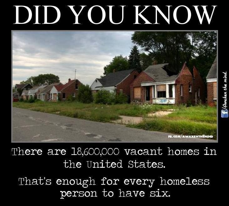the simple solution to homeless people in The obvious solution is that we must keep people on the verge from becoming homeless, because once on the streets they experience a dehumanizing and costly downward spiral job loss, long-term unemployment, lack of affordable housing options, and gentrification are all contributing factors to homelessness.