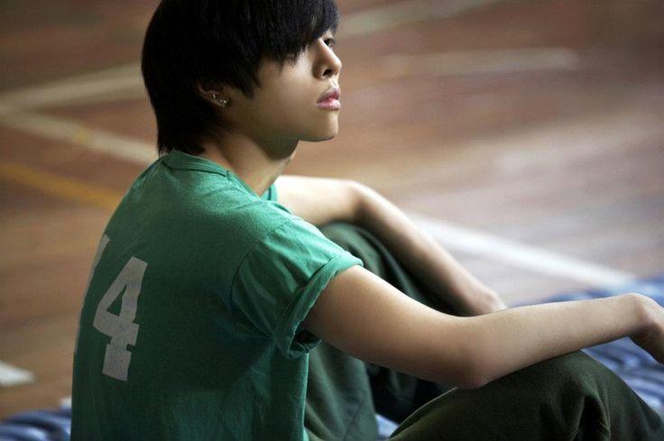 SHINee - 'Replay' - Jonghyun