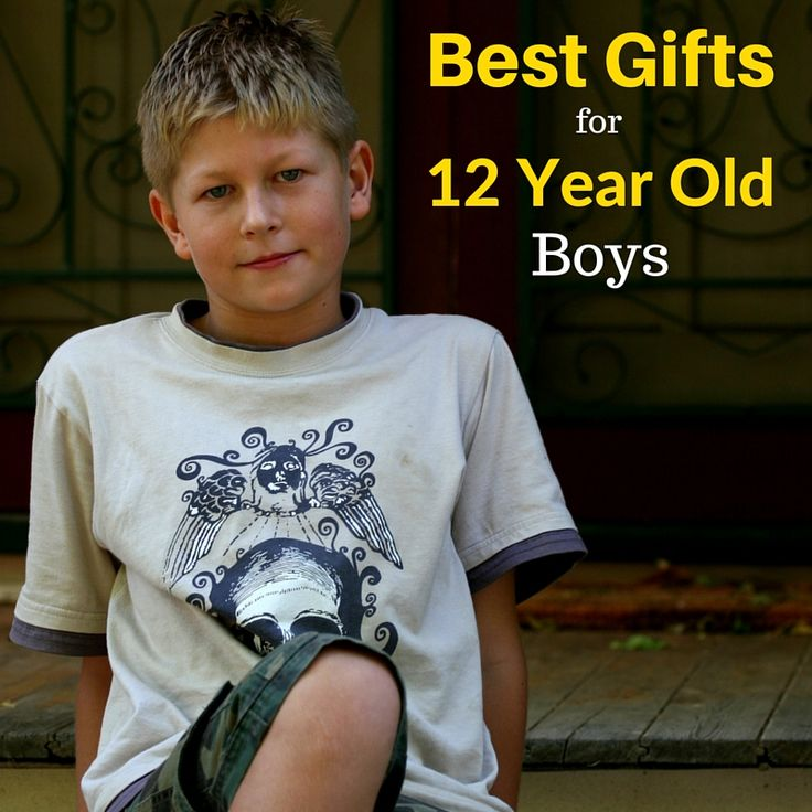 find the best gifts for 12 year old boys here gifts birthdays and old boys. Black Bedroom Furniture Sets. Home Design Ideas