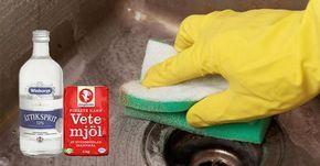 10 knep som gör ditt hem renare än det någonsin varit förut - Artiklar - Hus & Hem
