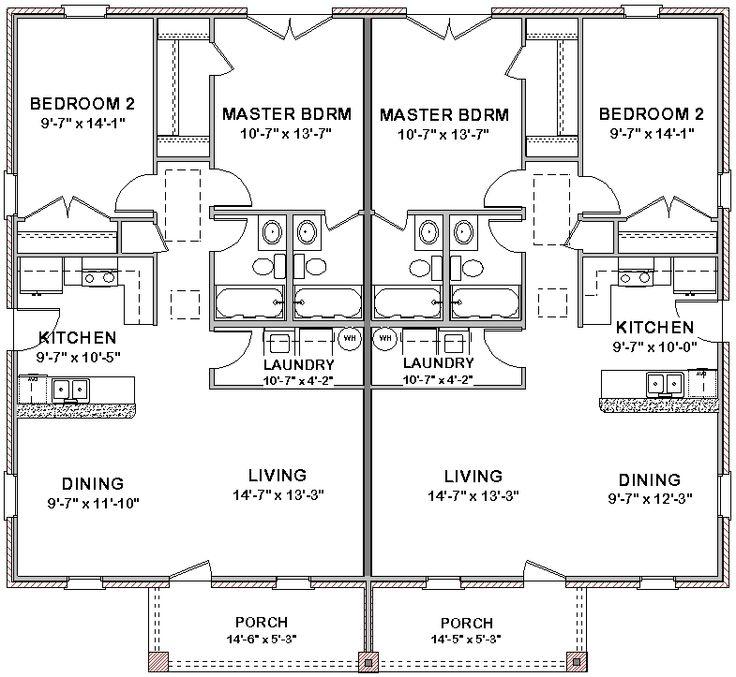 Apartment designs in kenya home design 2015 for Apartment floor plans in kenya