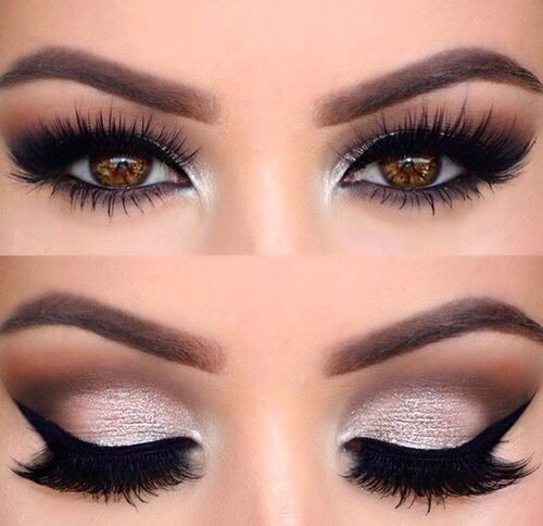 New Years Eve Makeup Ideas 2016 - Mugeek Vidalondon
