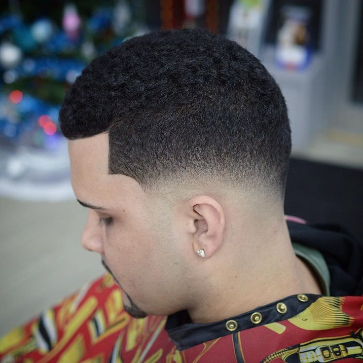 cool 50 Fresh Medium Fade Haircuts - New Ways to Amp Up the Style