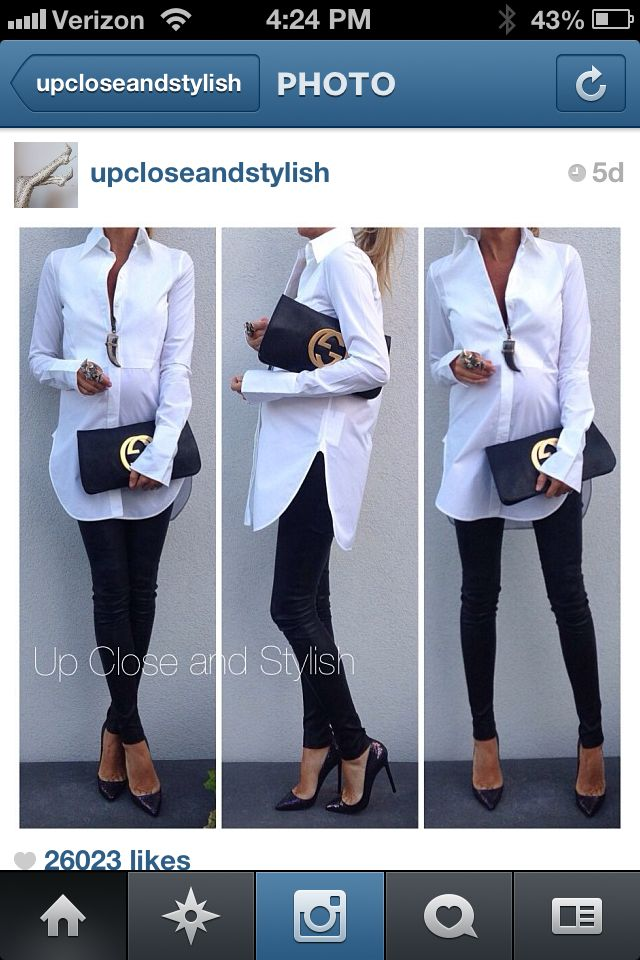 Pregnancy style. Have this outfit! Now hurry up and get cold!!!