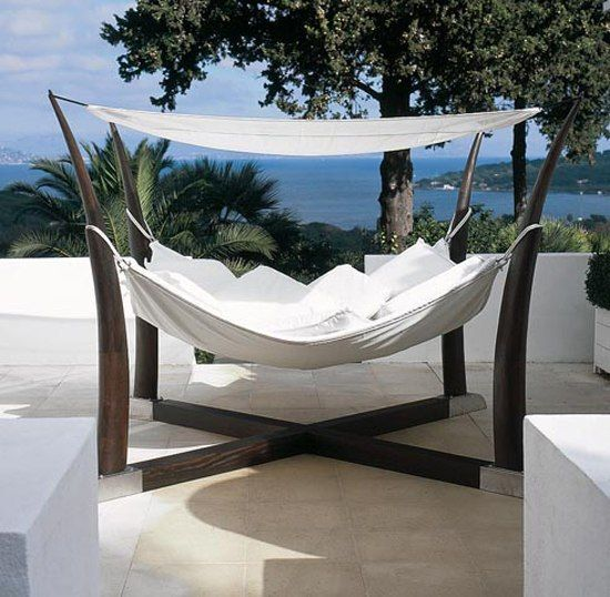 Mine pleaseOutdoor Ideas, Kakoon Xframe, Dreams House, Gardens, Xframe Hammocks, Places, Relaxing, Design, Backyards