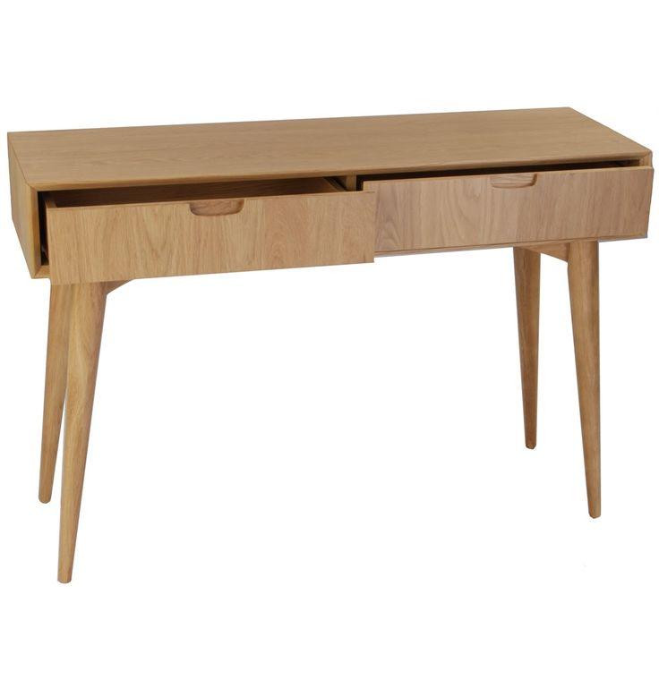 stockholm console table matt blatt for the home pinterest. Black Bedroom Furniture Sets. Home Design Ideas