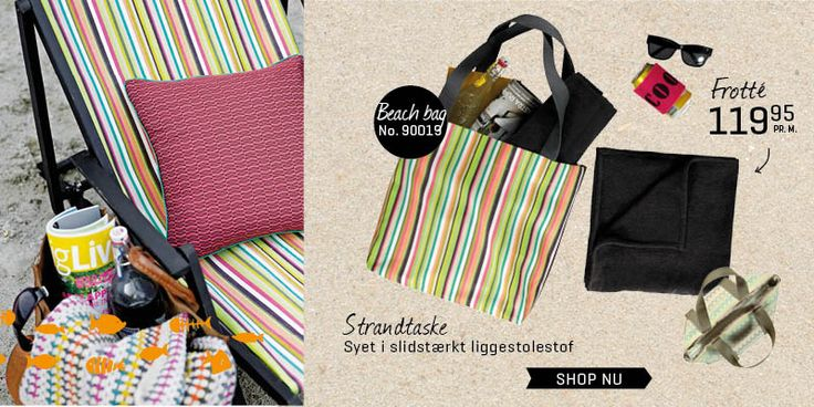 BEACH - Stof & Stil