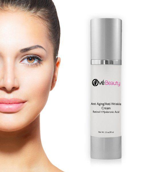 OveBeauty Anti Wrinkle Cream
