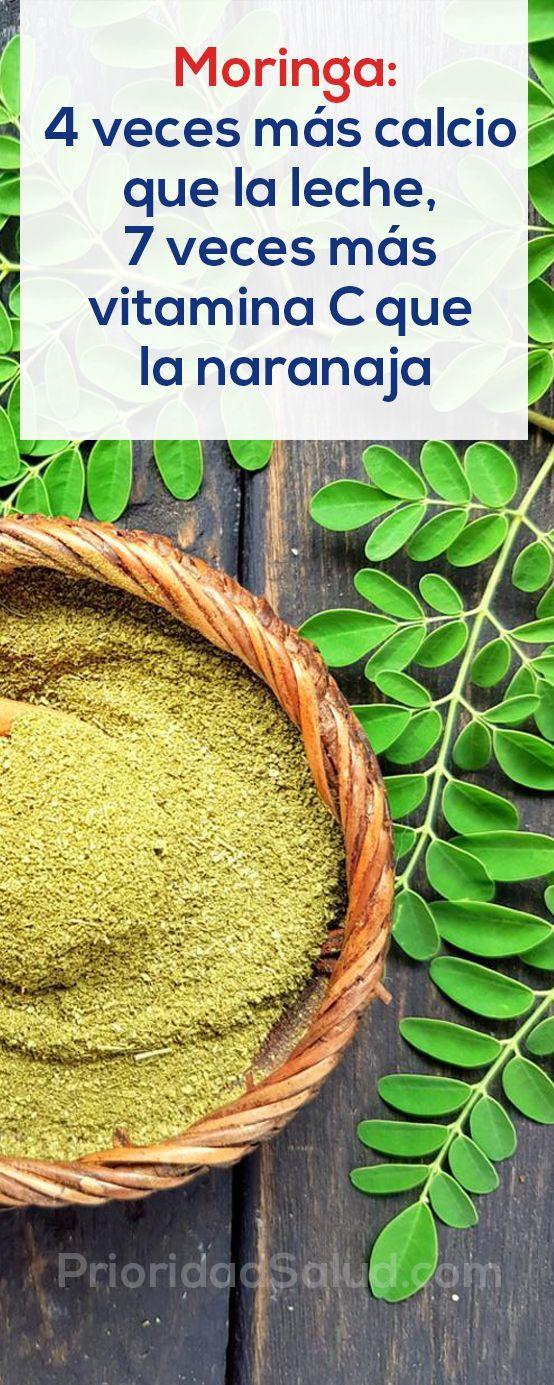 Descubre los beneficios de la moringa, las propiedades de la planta más versátil del mundo. Del arbol de moringa, rico en nutrientes (vitaminas, minerales y proteínas), se consume: semillas, raices, corteza, hojas y flores.
