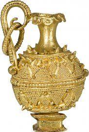 Προϊστορική, αρχαία ελληνική και ρωμαϊκή τέχνη - Benaki.gr