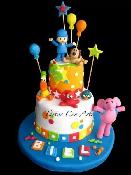 Peter Pan Cake Topper Tutorial