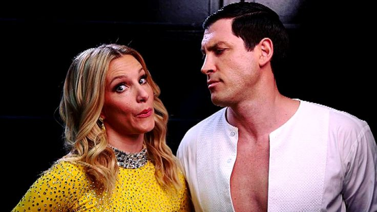 DWTS Pro Val Chmerkovskiy Talks Dating Is He Seeing Anyone (VIDEO)