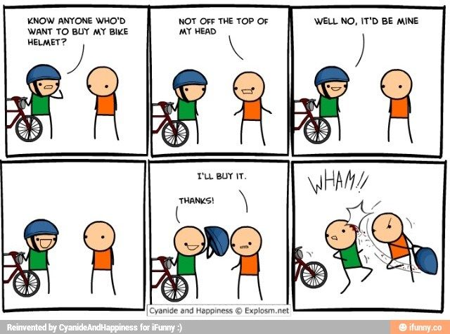 bicycle pun pictures - Google Search