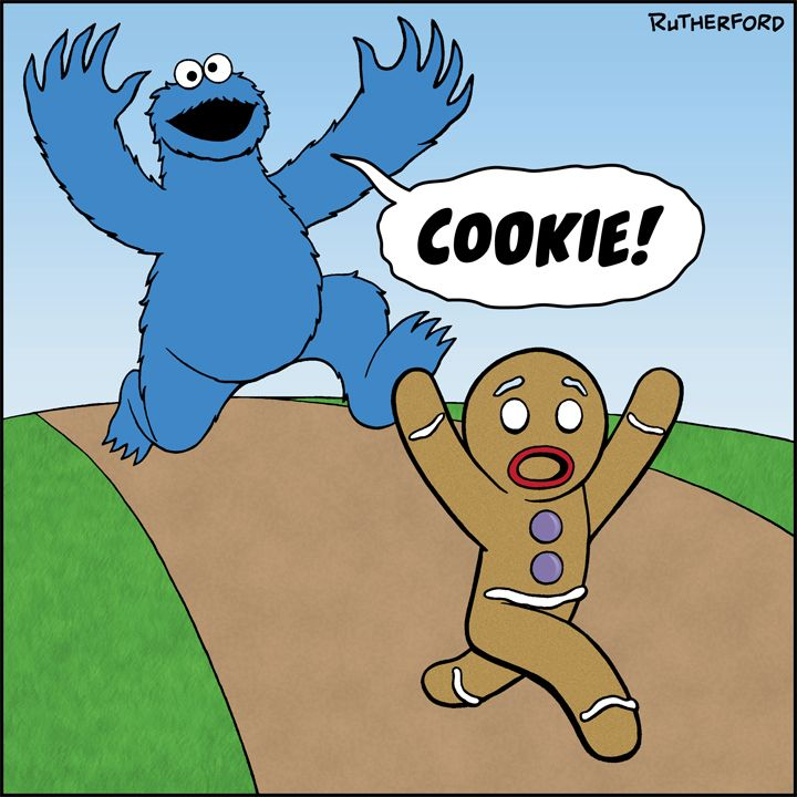 Funny Cookie Monster | Cookie Monster Cartoon Pictures Pictures