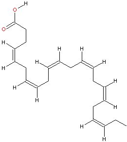 Docosahexaenoic Acid (DHA): What You Need to Know