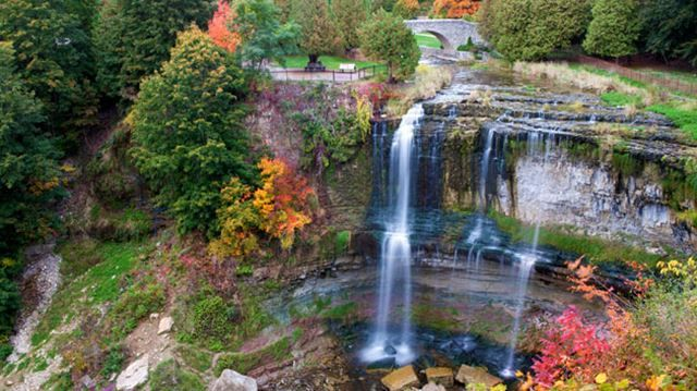 6 must go places in Ontario to enjoy the fall colours