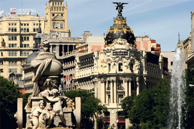 Ten best: Madrid - Travel - Life & Style - London Evening Standard