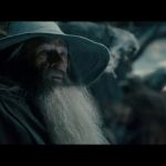 The Hobbit: The Desolation of Smaug - Official Teaser Trailer