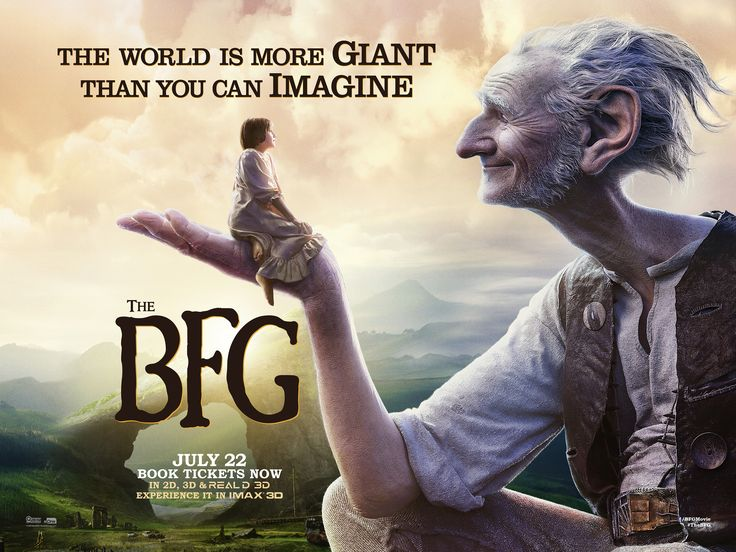 [Review] I loved reading The BFG as a kid. I absolutely loved the movie and decided to review it. It's my first time writing a movie review so is there anything I've missed out on?