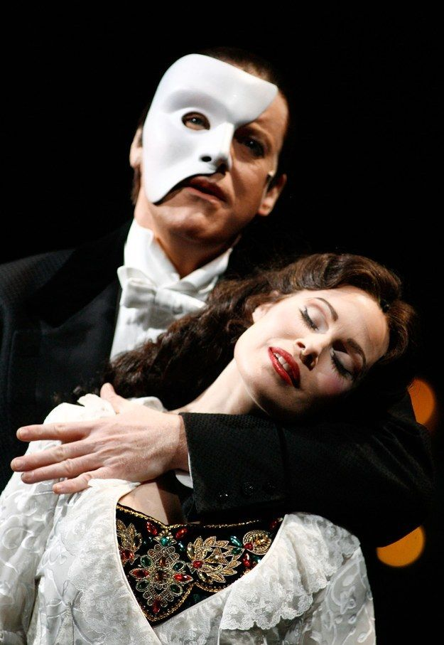 Which Broadway Musical Should You Star In?