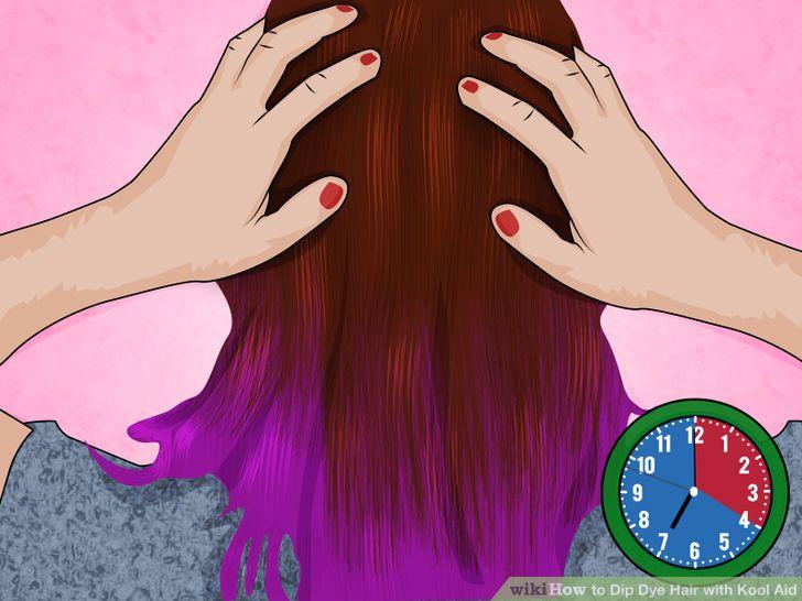 365 besten wikihow to style hair bilder auf pinterest naturlocken balayage haar und die haare. Black Bedroom Furniture Sets. Home Design Ideas