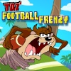 AndkonGamer - Play Taz' Football Frenzy Free Online
