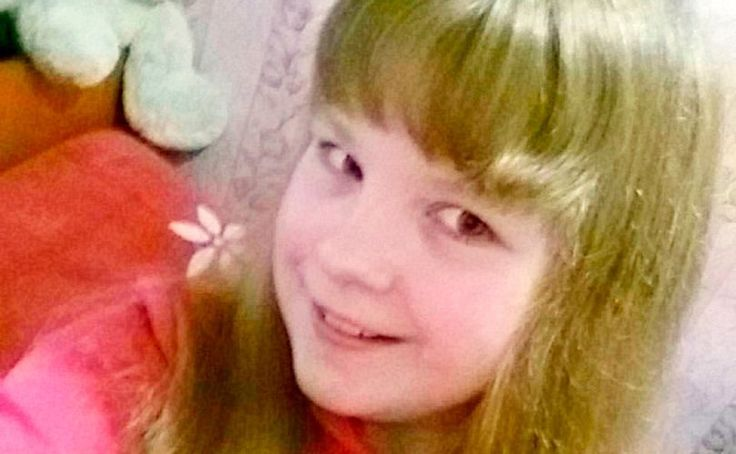 GIRL, 12, ' KIDNAPPED AND RAPED BY FAMILY FRIEND' AND THEN THROWN ALIVE DOWN 330FT MINESHAFT