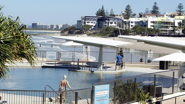 Caloundra cleans up at Australian Tidy Town Awards, winning three major categories. Such a beautiful place!