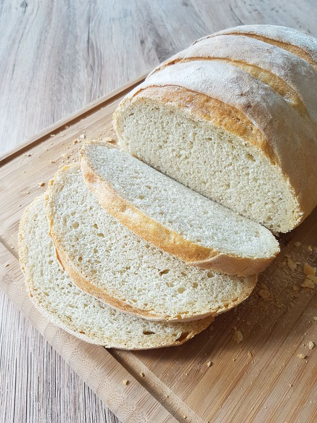 Recipe Review White Bloomer Loaf From Paul Hollywood Eat Explore Etc Paul Hollywood Bread Recipes British Baking Show Recipes Paul Hollywood