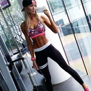 Fitness isn't owned, it's rented..and you have to pay your rent every day. <3 #tothegym #fitspo #fitspiration #motivation #toned #fit #healthy #goals