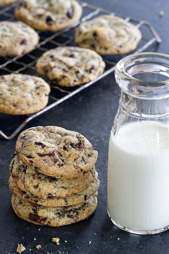 Oreo Pudding Cookies Have a Ridiculous Amount of Delicious Going On