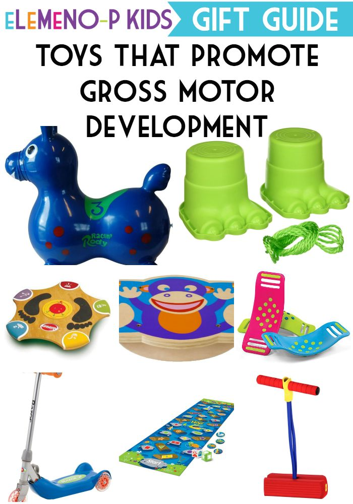 123 best elemeno p kids posts images on pinterest games for Toys to improve motor skills