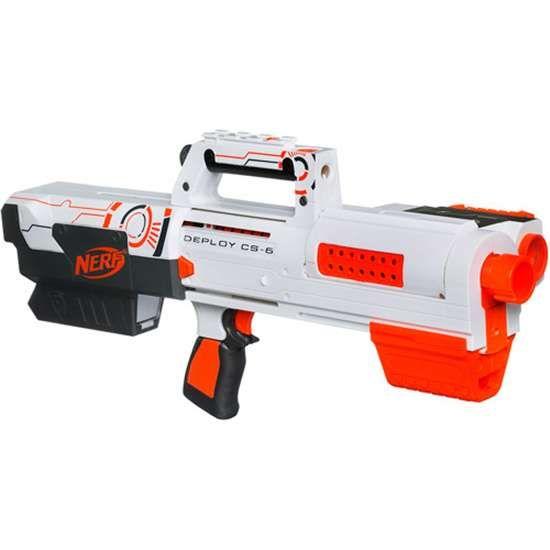 Nerf Blasters | ... nerf blaster toys view all blaster toys view all nerf 1 0 out of 1