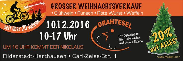 Drahtesel - Filderstadt - Angebote