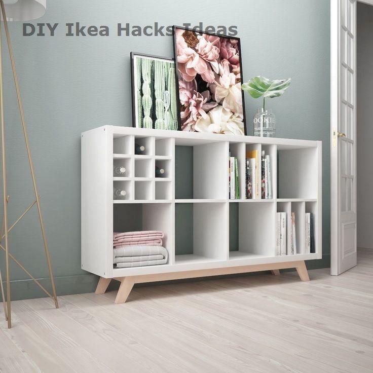 Pinterest France In 2020 Kallax Ikea Ikea Furniture Hacks Furniture Hacks