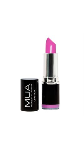 The Golden Girl - Giselle Glare Lipstick by MUA