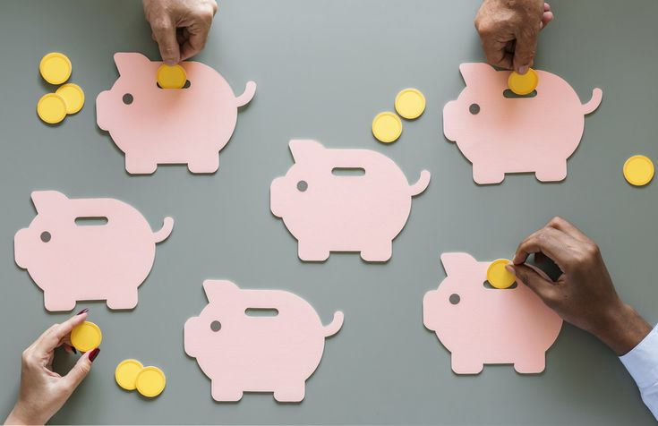 Are you considering putting your money into a #savings account and cannot choose one? Save yourself some time by choosing one of these 7 highest #interest savings accounts you've probably never heard about! #finances #money #banking #savingsaccount