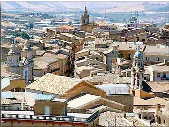 Caltanissetta, Sicilia #enna #sicilia #sicily