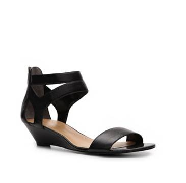 Shop Womens Shoes: Wedges Sandals DSW