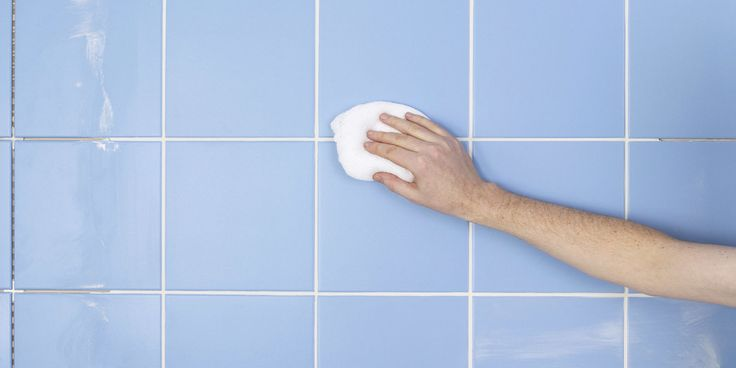 The Best Way to Clean Grout