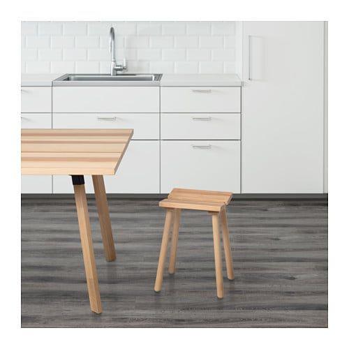 Ypperlig Tabouret Hêtre En 2019 Tabouret Ikea Ikea Et