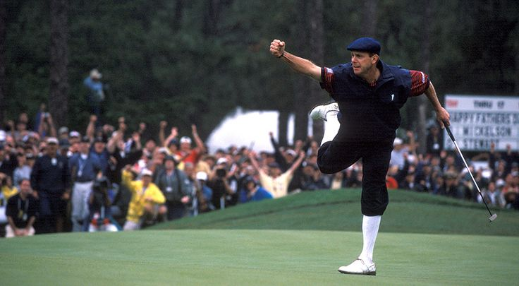 Payne Stewart won the first U.S. Open played at Pinehurst No. 2 in 1999, played in the Ryder Cup later that year and then was tragically killed in a bizarre plane crash that October.