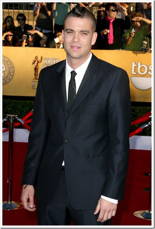 Mark Salling: Galleries, Puck Mark Sall,  Suits Of Clothing, Hot Men