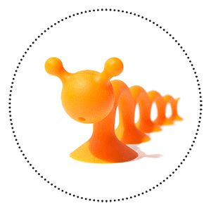 Zabawka kreatywna Oogi Pilla