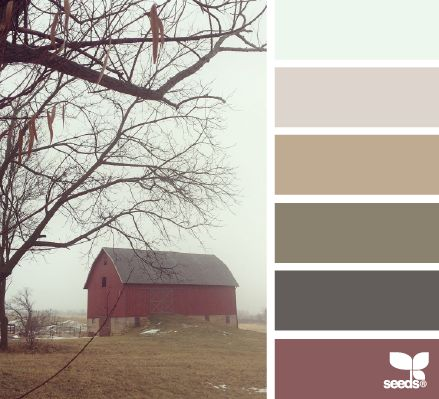 Rural Tones - http://design-seeds.com/index.php/home/entry/rural-tones