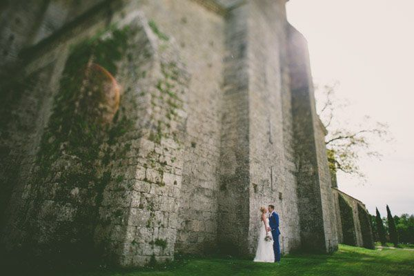 Wedding In Tuscany - San Galgano Abbey - Destination Wedding Tuscany - Wedding Venue Tuscany