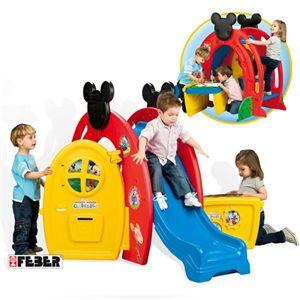 Lično igralište za vaše dete i njegovo društvo!