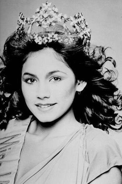 Kimberley Santos - Miss World 1980 Winner