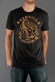 186 best images about vintage t shirts on pinterest for Nashville t shirt printing