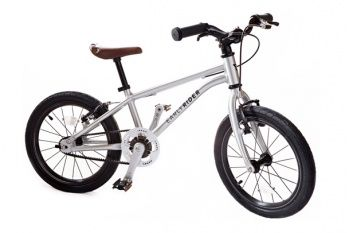 "Early Rider Belter 16"" simplemente espectacular. http://www.ololand.com/bicicleta-infantil-early-rider-belter-16"